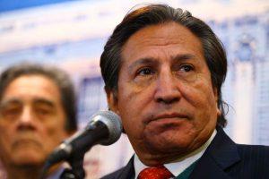 Alejandro Toledo: Abogado del expresidente apela aprobación de extradición