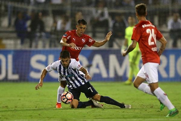Alianza Lima le dice adiós a la Sudamericana