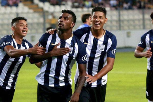 Alianza Lima debuta en el Torneo de Verano ante el Comerciantes Unidos
