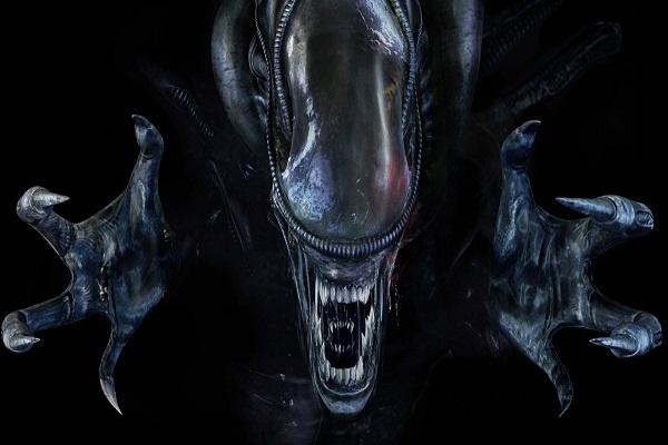"""""""Alien: Covenant"""" (tráiler)"""