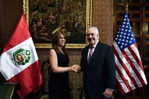 EE.UU. mejora aportes al Perú