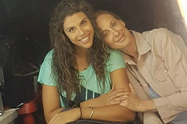 Denisse Dibós: La mamá de Alondra