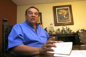 """Luis Alva Castro sobre declaraciones de Barata: """"No tengo nada que temer. Estoy tranquilo"""""""