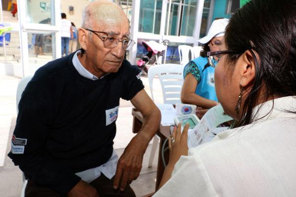 Día Mundial del Alzheimer: Centros de salud ofrecen detección y tratamiento contra la enfermedad