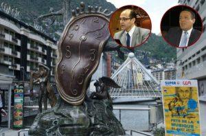 Caso Odebrecht: Fiscales viajaron a Andorra para recoger información bancaria