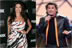 Angie Cepeda y Carlos Vives estarán en Miss Perú Callao