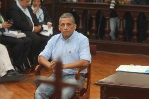 Al voto excarcelación de Antauro Humala