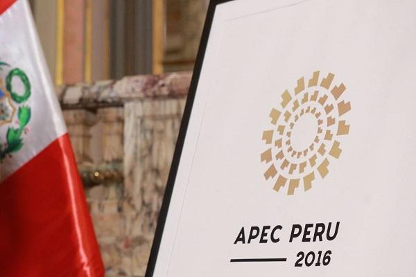 APEC 2016: Todo listo para el inicio del Foro internacional en Lima