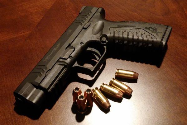 VMT: Detienen a sujeto que ofrecía armas de fuego por Facebook