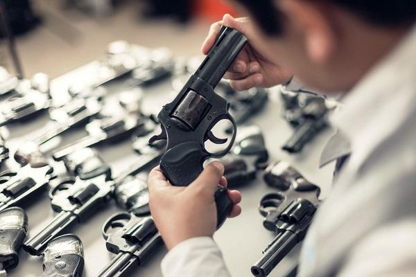 Ofrecen S/ 5,000 a quien dé información de armas ilegales
