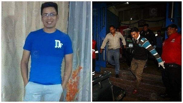 Matan a dueño de restaurante en el Callao
