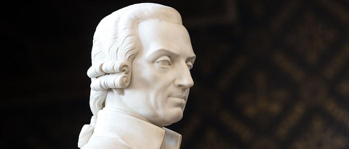 Un día como hoy murió un padre de la economía: Adam Smith