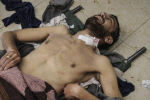 ONU: se reunirá mañana por ataque químico en Siria