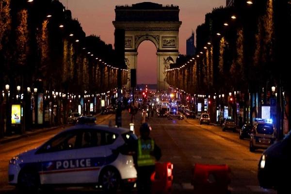 Francia: Policía muerto y otro herido en un tiroteo [VIDEO]