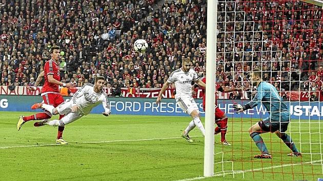 Real Madrid, Bayern, Tottenham y el Milán disputan la Audi Cup