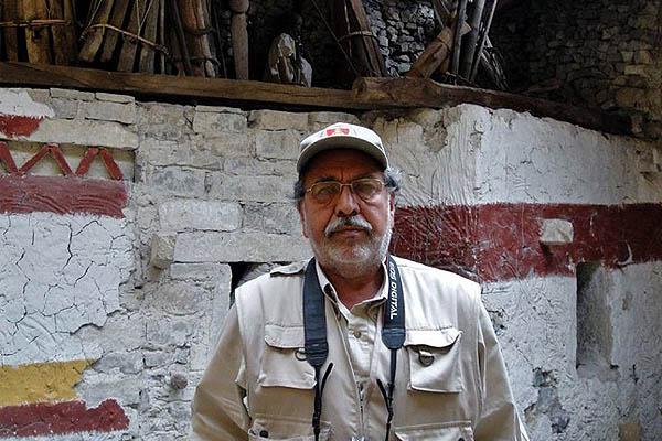 """Publican libro """"Locotone"""" de escritor Manuel Salas"""