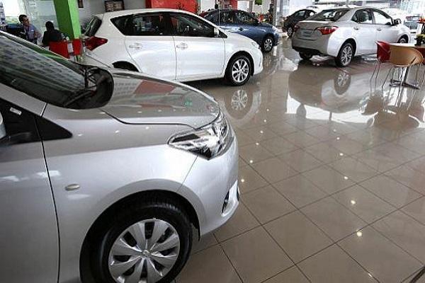Exponen 20 marcas y 100 modelos de vehículos