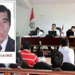 Dictan cadena perpetua para profesor que ultrajó a hijastra