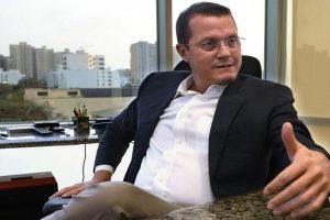 Jorge Barata revela que apoyó campañas de candidatos al Congreso