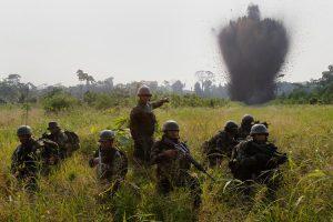 EE.UU. instalará nueva base militar en Perú