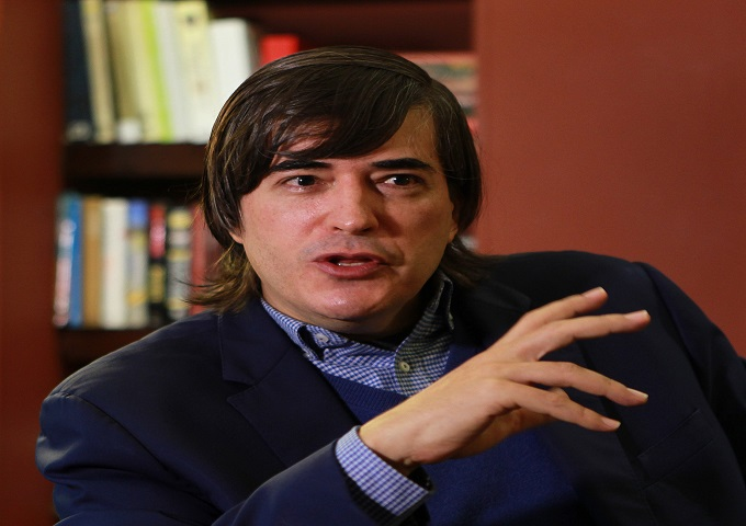 Jaime Bayly: «Alan García nos salvó del chavismo humalista» [VIDEO]