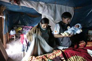 INEI: Quince mil bebés fallecen antes de primer mes de vida