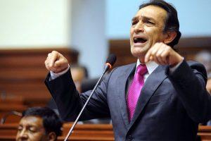 """Héctor Becerril: """"Si Ética no inicia una investigación a Foronda, yo la voy a denunciar"""""""