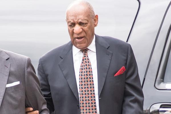 Bill Cosby: Inicia arresto domiciliario