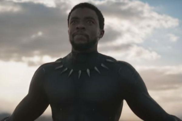 Black Panther: Lanzan tráiler de la película de Marvel