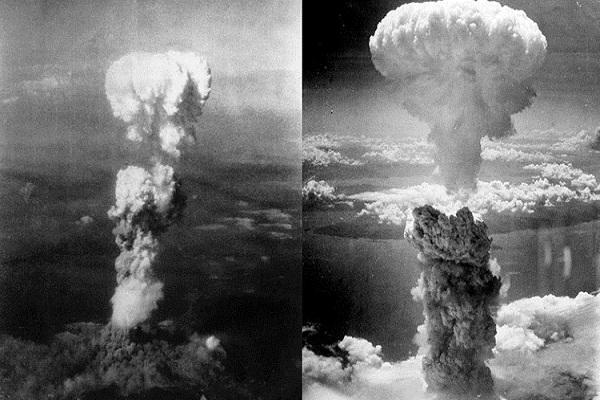 Hoy se cumplen 75 años de la bomba de Hiroshima