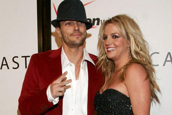 Britney Spears: Ex le pide más pensión