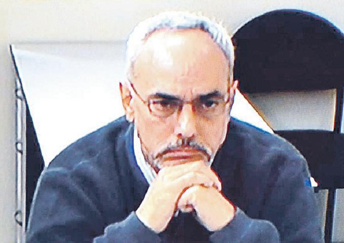Aprobaron extradición de Manuel Burga a EE. UU.