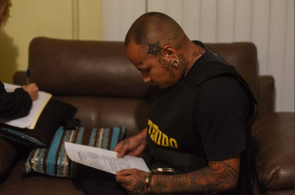 Callao: Desarticulan banda criminal «Los Maras del Callao»