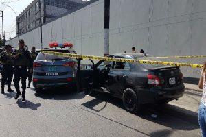 Callao: Cae banda que robó insumos para medicamentos (FOTOS)