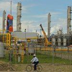 Reanudan transporte de gas de Camisea