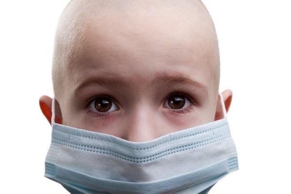 La incidencia del cáncer infantil aumentó un 13 % en dos décadas