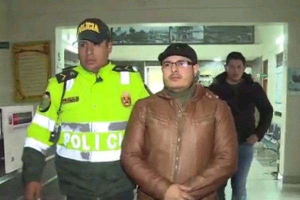 Rímac: Conductor que deja heridas a madre e hija intenta darse a la fuga