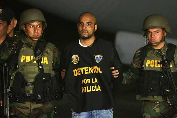 Policía concluyó que 'Caracol'mandó a matar a Wilbur Castillo