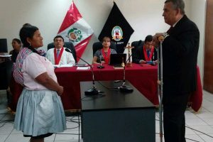 Caso Bustíos: Testigo ratifica que Daniel Urresti disparó contra periodista