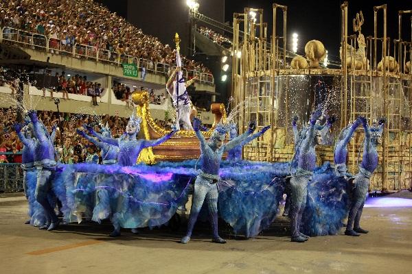 La Alcaldía de Río de Janeiro cancela la celebración del Carnaval este año