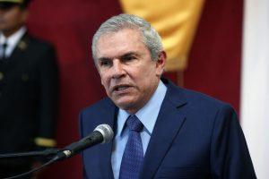 MP solicita levantar secreto de comunicaciones de Castañeda
