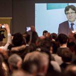 Cataluña pospone votación para elegir nuevo presidente
