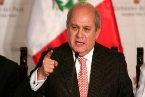 Pedro Cateriano asegura que hubo ejercicio abusivo de poder en caso Yesenia Ponce