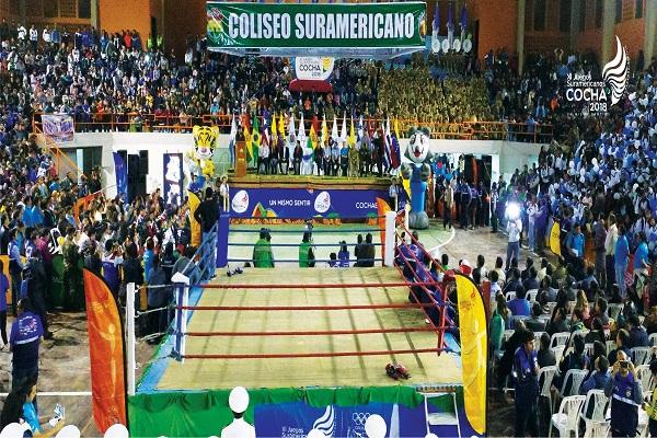 Juegos Suramericanos 2018: Perú inscribe a 486 deportistas para las diferentes disciplinas