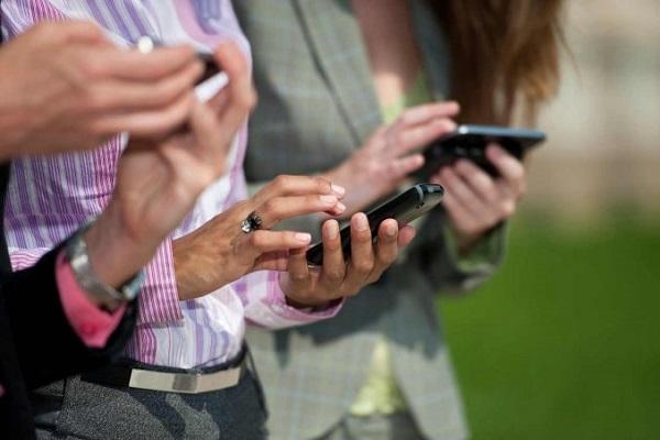 Un 88.7% de la población utiliza internet a diario