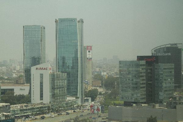 Economía peruana habría crecido 6% en Abril, según BCR