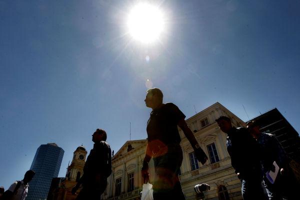 Cerro de Pasco registrará radiación solar de nivel 20