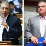 Marco Arana y César Villanueva verán el tema de la reactivación económica