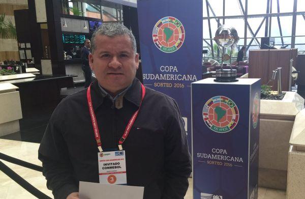 César Vento ya no es gerente deportivo de la U