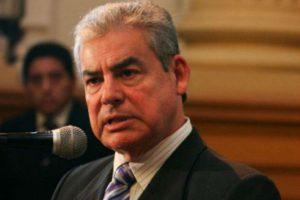PPK: César Villanueva dijo que su bancada votará a favor de la vacancia presidencial
